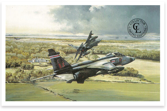 Jaguars over Kilduff by Michael Rondot