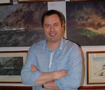 Photo of Mark Littlejohn