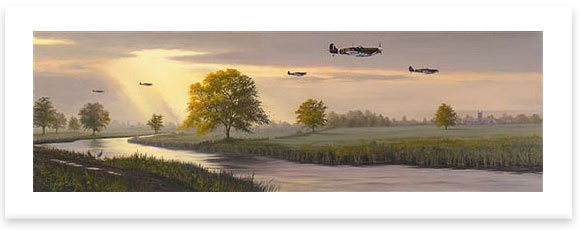 Return Of The Few by Stephen Brown