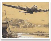 The Dambusters - Inbound To Target